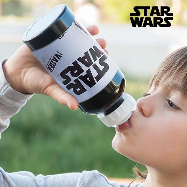 Hliníková Láhev Star Wars