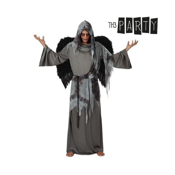 Kostium dla Dorosłych Th3 Party 9361 Czarny anioł