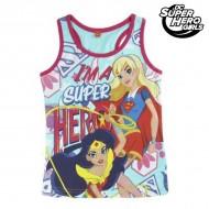 Koszulka DC Super Hero Girls 1842 (rozmiar 8 lat)