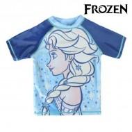 Tričko na koupání Frozen 9481 (velikost 4 roků)