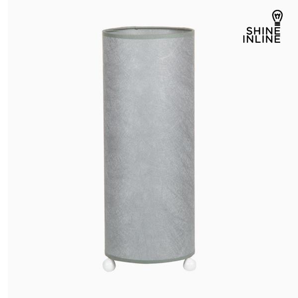 Stolní Lampa Celuloza Stříbro by Shine Inline
