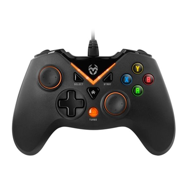 Pad do gier/ Gamepad KROM NXKROMKEY USB