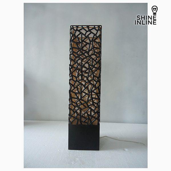 Lampa stołowa (16 x 16 x 63 cm) by Shine Inline