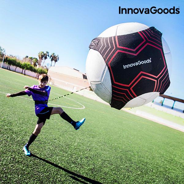 Taśma Elastyczna do Treningu Piłki Nożnej InnovaGoods