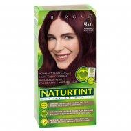 Barva na vlasy bez amoniaku Nº 4M Naturtint - Mahagonová hnědá