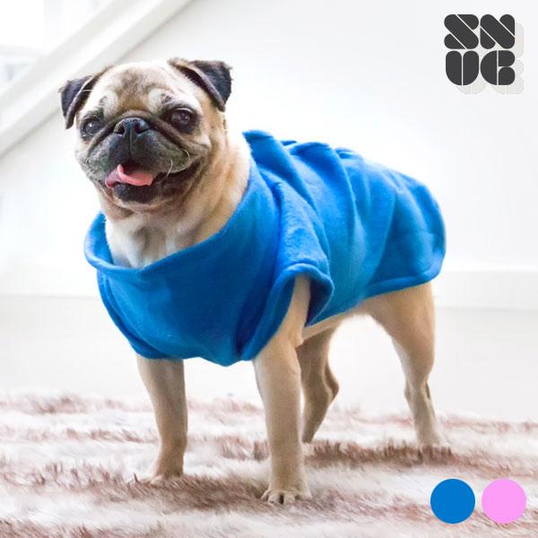 Ubranko dla Psa ONE DOGGY | SNUG SNUG - Granatowy