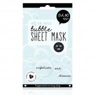 Maska na obličej Bubble Exfoliate Oh K! (20 ml)