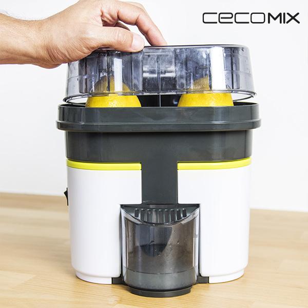 Elektrický Odšťavňovač Citrusů Cecomix Zitrus 4039 90W