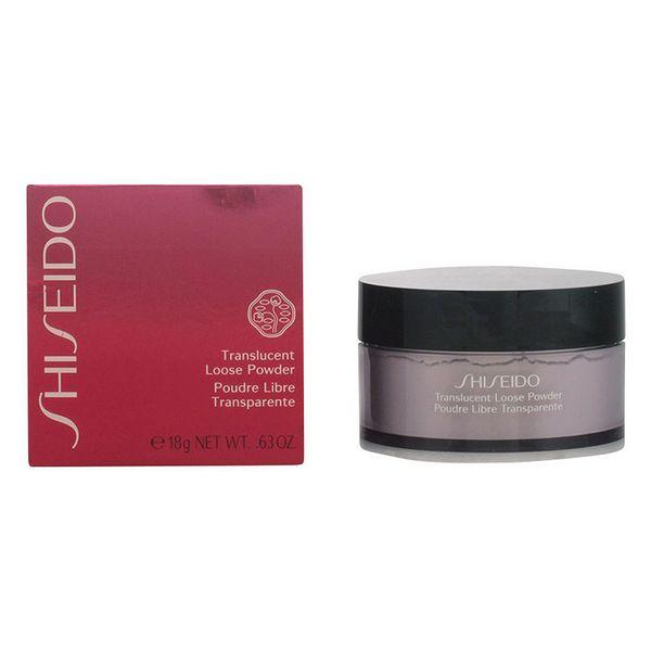 Pudr pro péči o obličej Shiseido 480