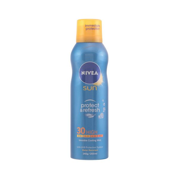 Spray do Opalania Spf 30 Nivea 65