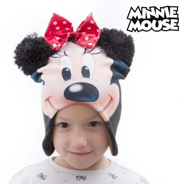 Czapka Minnie