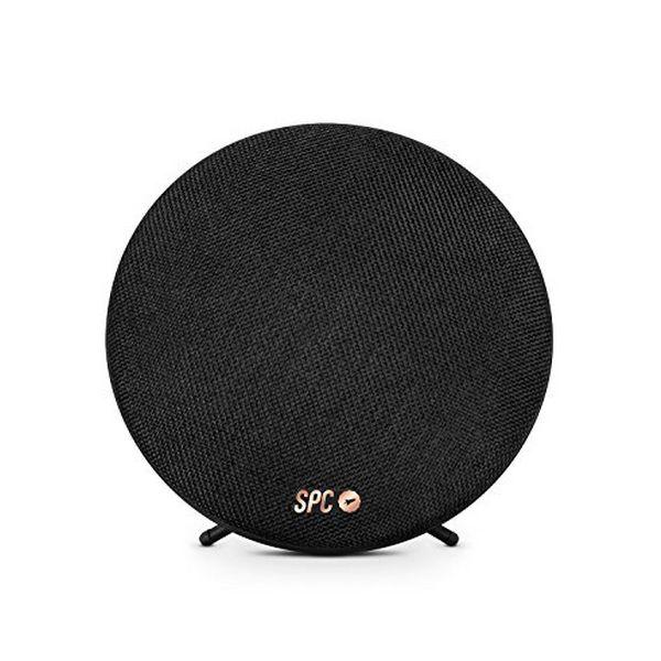 Głośnik Bluetooth SPC 4414N BIG ONE 2.1 + EDR 2x3W Czarny Zestaw głośnomówiący