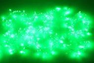 Světelný Mikro LED řetěz pro Interiér a exteriér, 310cm - Zelené