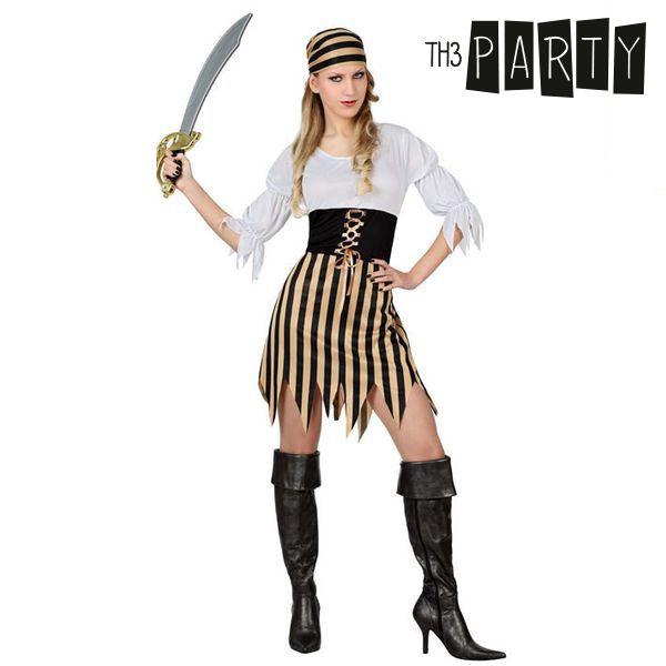 Kostým pro dospělé Th3 Party 1168 Pirátka