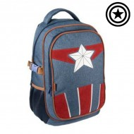Plecak The Avengers 9366