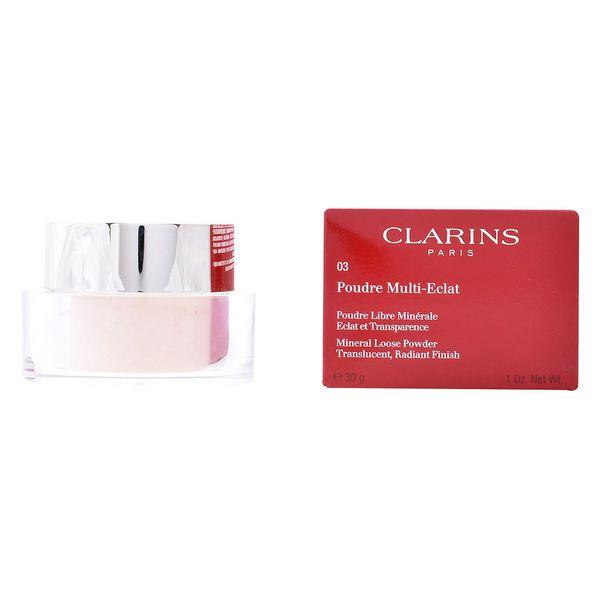 Práškový make-up Clarins 68260