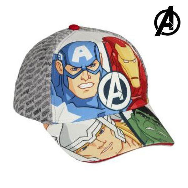 Klobouček pro děti The Avengers 7660 (52 cm)