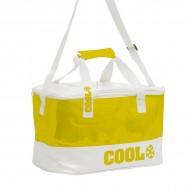 Chladicí Taška Cool Adventure Goods (14 l) - Žlutý