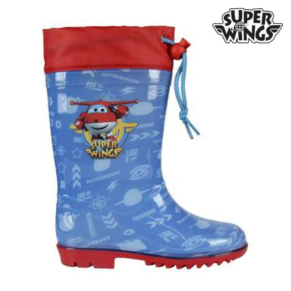 Dětské boty do vody Super Wings 6193 (velikost 30)