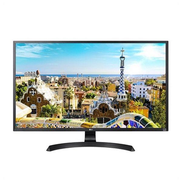 Monitor LG 32UD59-B UHD 4 K 31,5