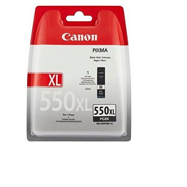 Originální inkoustové náplně Canon CCICTO0450 6431B001 Černý