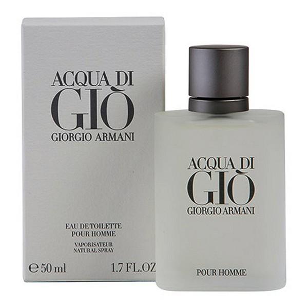 Perfumy Męskie Acqua Di Gio Homme Armani EDT - 200 ml