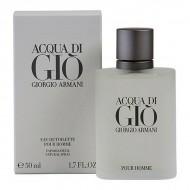 Men's Perfume Acqua Di Gio Homme Armani EDT - 200 ml