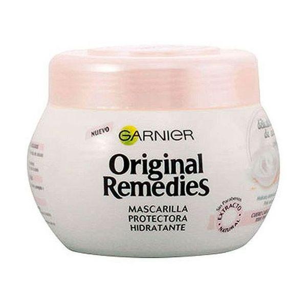 Maseczka Kojąca Original Remedies Fructis