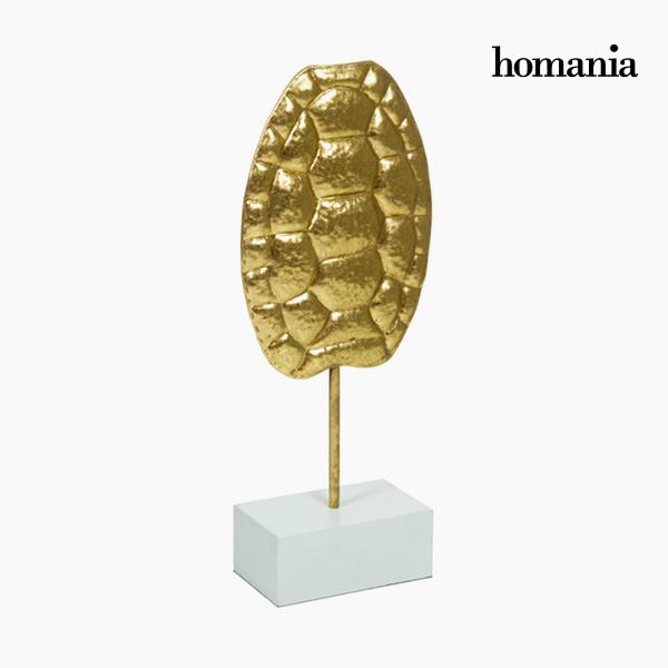 Dekorativní postava Želva Zlato by Homania
