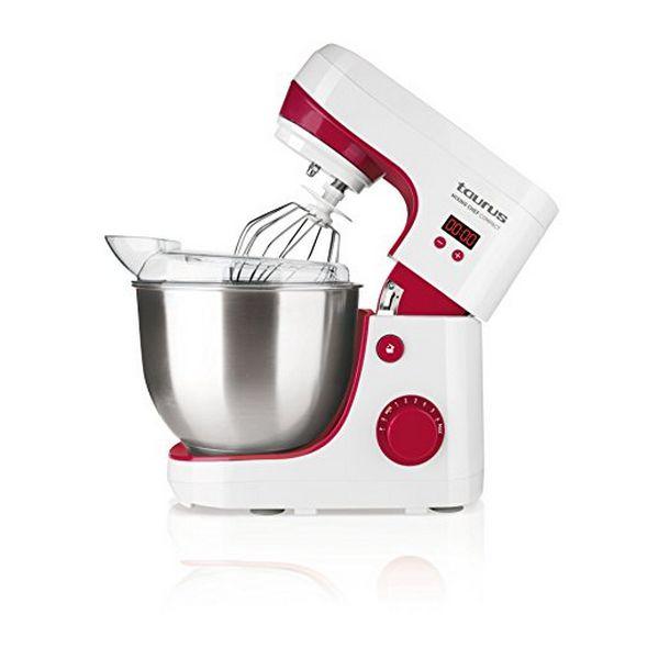Blender-Mikser Taurus 913518 Mixing Chef Compact 4,2 L 600W Stal nierdzewna