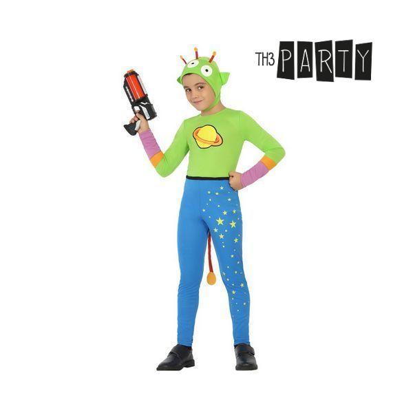 Kostým pro děti Th3 Party Vetřelec - 10–12 roků