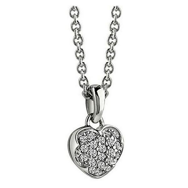 Dámský náhrdelník Guess UBN71527 (41-46 cm)