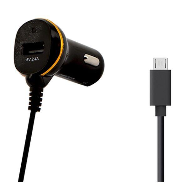 Autonabíječka Ref. 138208 USB Micro USB