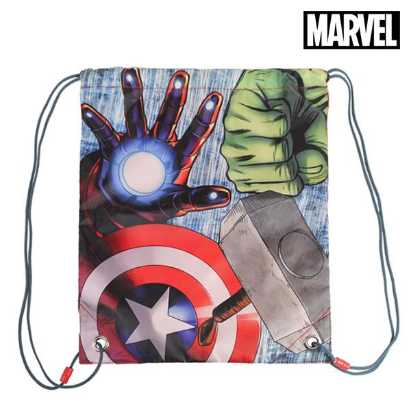 Vak na Záda se Šňůrkami Avengers (31 x 38 cm)