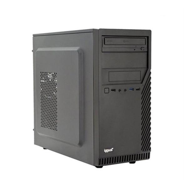 Komputer Stacjonarny iggual PSIPCH328 i3-7100 4 GB RAM 240 GB SSD