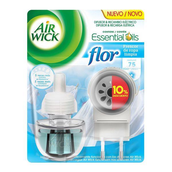 Elektrický Osvěžovač Vzduchu Air Wick Flower