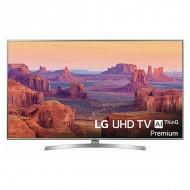 Chytrá televize LG 49UK7550PLA 49