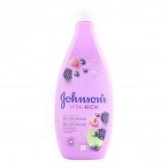 Żel pod Prysznic Vita Rich Johnson's (750 ml)