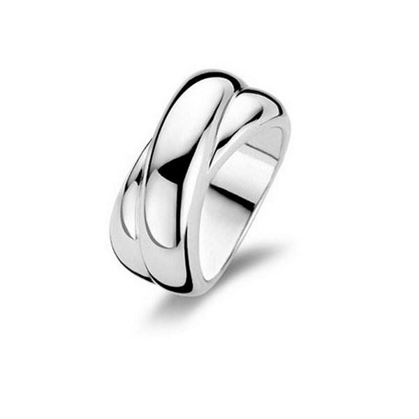 Dámský prsten Ti Sento 1709SI (16,55 mm)