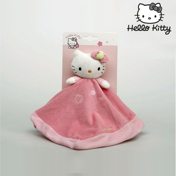 Baby blanket Hello Kitty 9753