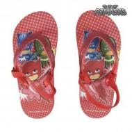 Klapki PJ Masks 6822 (rozmiar 33)