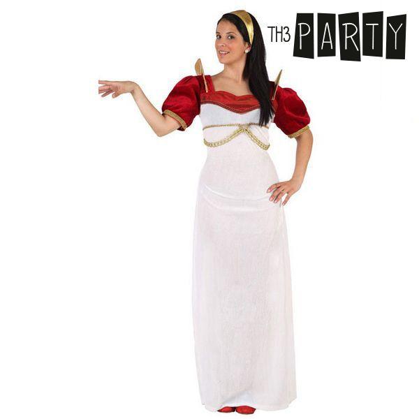 Kostium dla Dorosłych Th3 Party 9042 Średniowieczna księżniczka