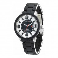 Pánske hodinky Sector R3253119001 (44 mm)
