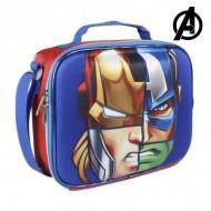 Nadruk termiczny 3D The Avengers 8348
