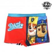 Dětské Plavky Boxerky Tlapková Patrola - 3 roky
