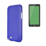 Torba Samsung S5 Ref. 131230 TPU Niebieski