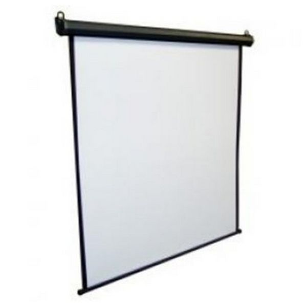 Monitor Ścienny iggual PSIES240 240 x 240 cm