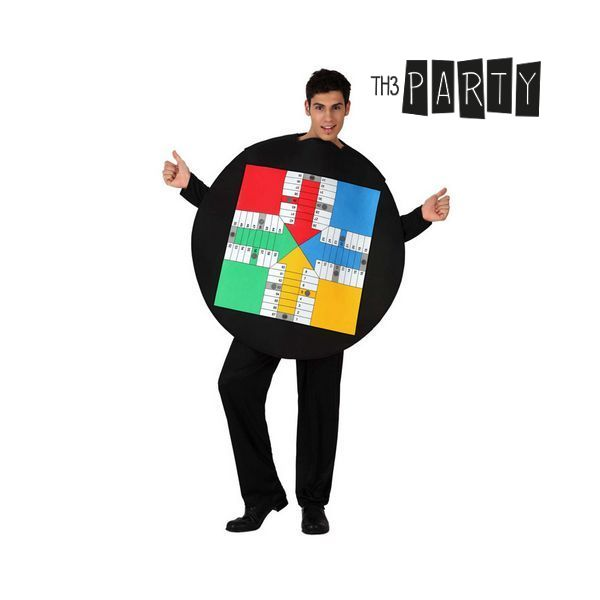 Kostým pro dospělé Th3 Party 4006 Deska na člověče nezlob se