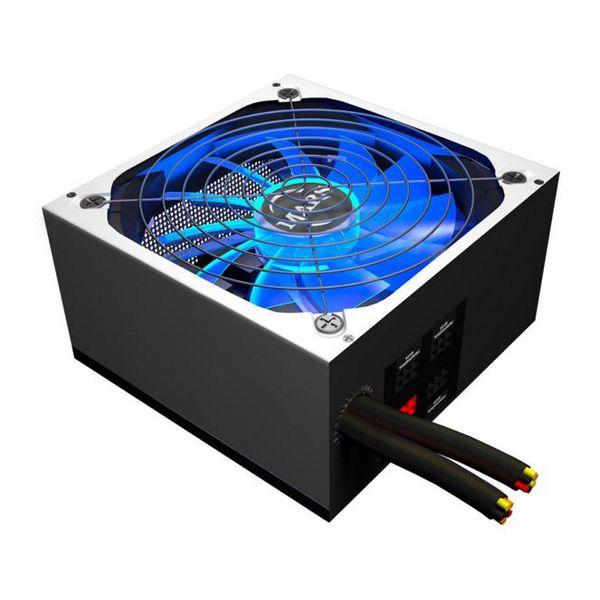 Nápajecí Zdroj Tacens Zeus MPZE750 ATX 750W 80 Plus Silver Aktivní rozvaděč napětí pro kompenzaci