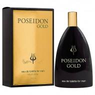 Men's Perfume Poseidon Gold Posseidon EDT - 150 ml
